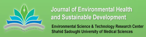Journal of Environmental Health and Sustainable Development